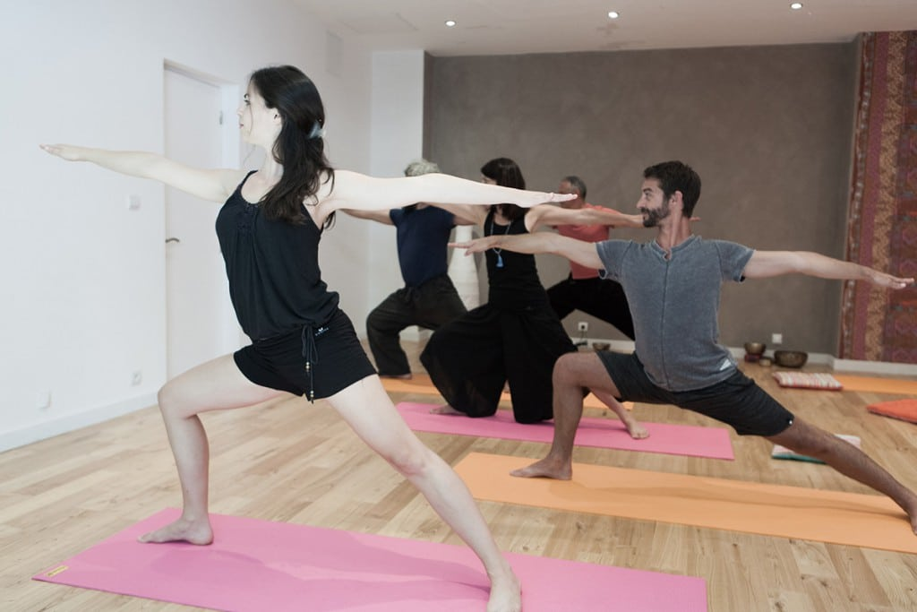 Yoga de Madras Toulouse