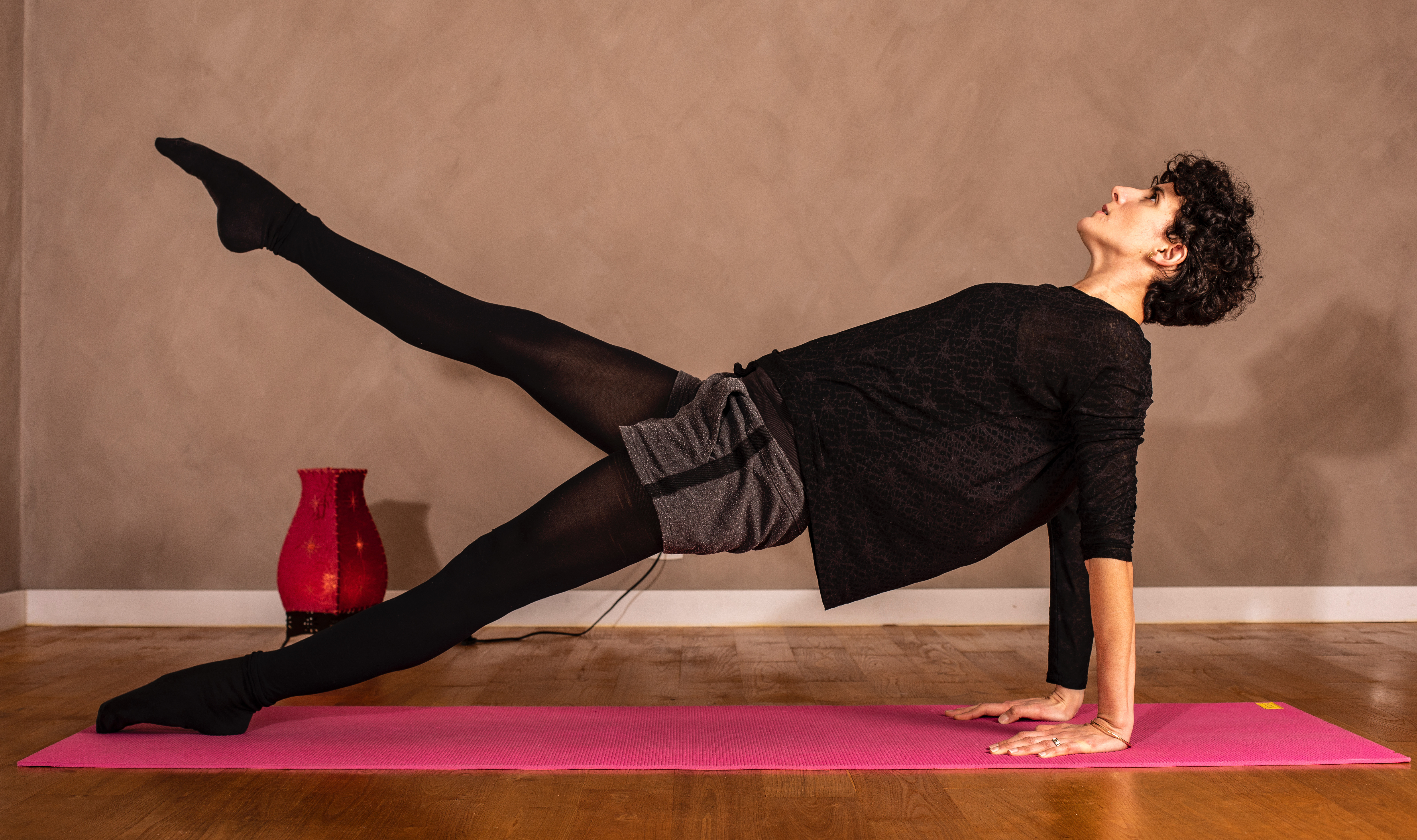 Pilates - Mouna Yoga Toulouse